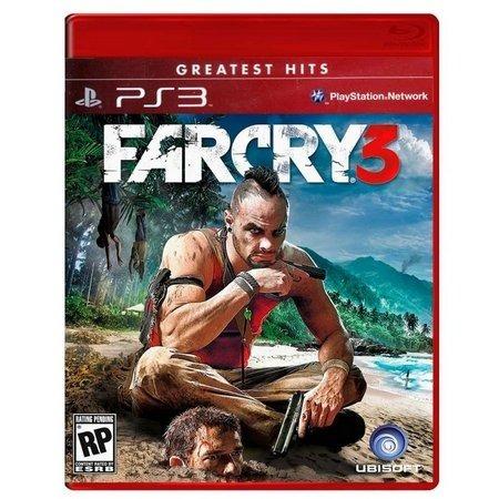Farcry 3 * Ps3 *