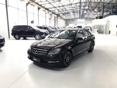 Mercedes-benz C 250 Avantgarde - Blindado Niii-a