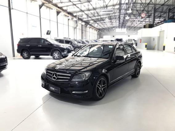 Mercedes-benz C 250 Avantgarde - Blindado
