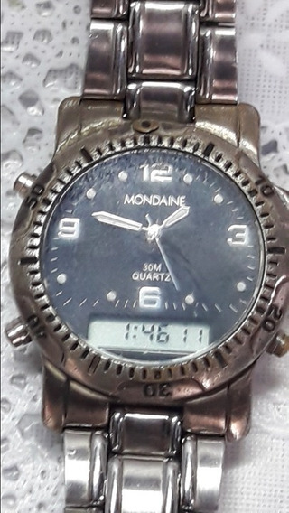 Relógio Mondaine A Prova D