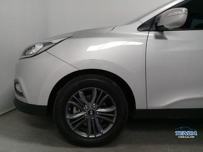 Hyundai Ix35 Gl 2.0 16v 2wd Flex, Qnw4477