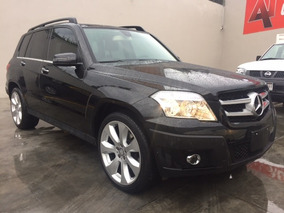 Mercedes Benz Clase Glk Off Road 2012