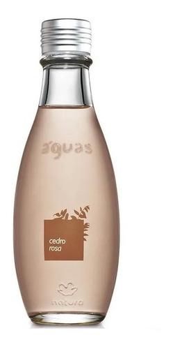 Colonia Aguas Cedro Rosa 150 Ml Natura