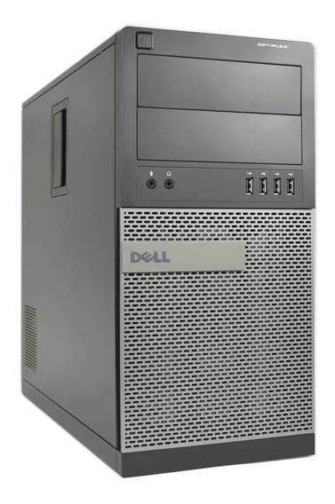 Cpu Dell Optiplex 790 Core I7 2ª Geração 8gb 320hd Wifi