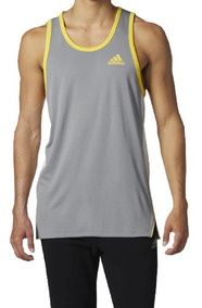 Camiseta Regata adidas Foundation Masculina Bp7551