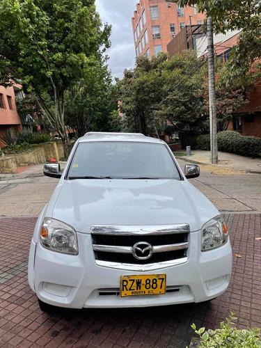 Mazda Bt-50 2010 2.6 B26c47