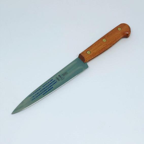 Cuchillo Churrasquero Eskilstuna Mac · 283 Mi 12,5cm De Hoja