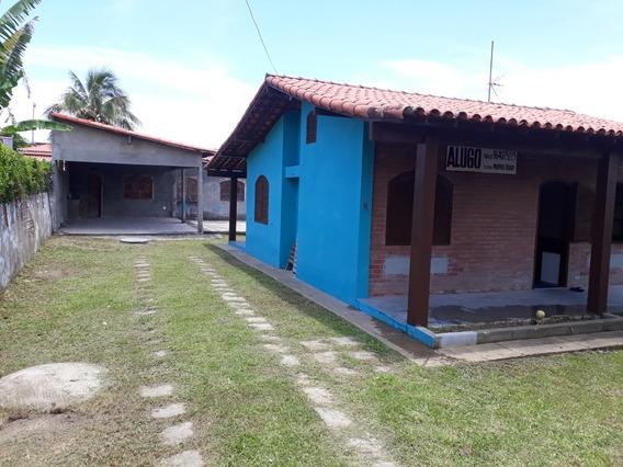 Alugo Casa Em Saquarema Há 100mts Da Praia E A 100mts Do Mer