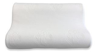 Almohada Ergonómica Ergo Shape Pillow Spring Air Cervicales