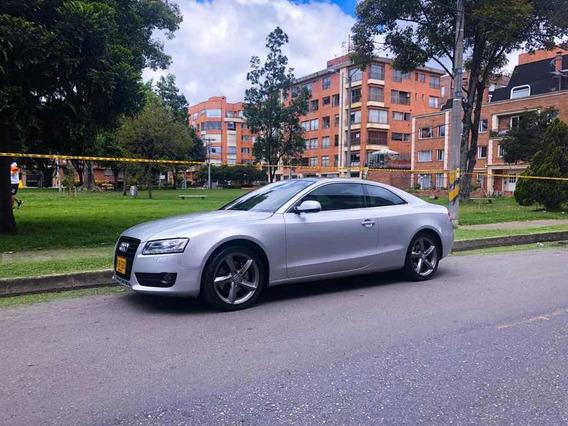 Audi A5 Audi A5 S-line 2.0t