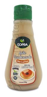 Leite Condensado De Coco Copra - 250g