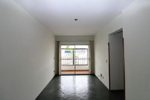 Imagem 1 de 15 de Apartamento - Vila Guarani - Ref: 12975 - V-870972