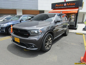 Dodge Durango R/t Awd 5.7 At