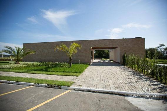Terreno À Venda, 270 M² Por R$ 220.000,00 - Centro - Araquari/sc - Te0177
