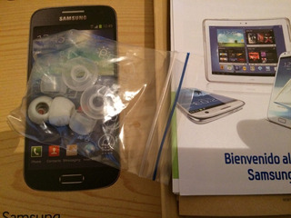 Caja Samsung Mini