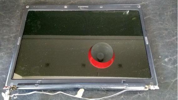 Display Compaq F500