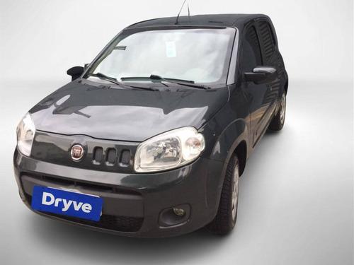 Imagem 1 de 9 de  Fiat Uno Economy 1.4 8v Flex