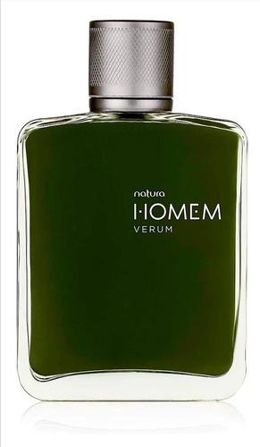 Perfume Homem Verum 100ml Natura Origin - mL a $789