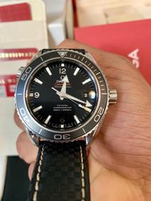 Omega Seamaster Planet Ocean 8500 - 45mm Cerâmica