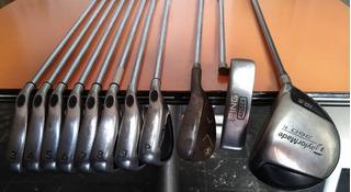 Juego Completo Golf Callaway, Ping, Taylormade