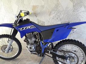 Yamaha Ttr230 Ano 2011