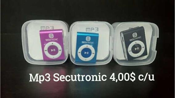 Mp3 Secutronic