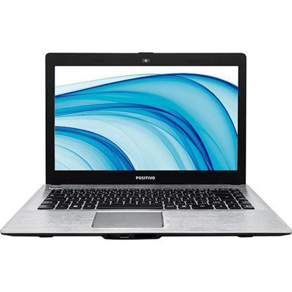 Notebook Positivo Premium Xri 7150 Intel I3 8gb Hd 500gb