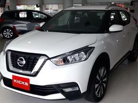 Nissan Kicks Exclusive Cvt At 1.6 0 Km 2018 Full
