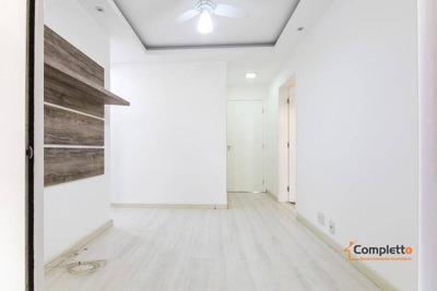 Apartamento Com 2 Dormitórios À Venda, 69 M² Por R$ 319 - Taquara - Rio De Janeiro/rj - Ap0216