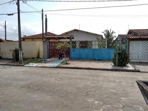 Imagem 1 de 14 de Casa À Venda No Balneário Gaivota - Itanhaém 5946 | A.c.m