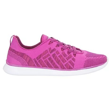 Hush Puppies Cincinnati Running Violeta Dama