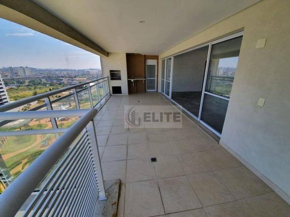 Espetácular Apartamento Espaço Cerâmica - Hall Privativo - Novo - Andar Alto - Vista Deslumbrante - Ap9049