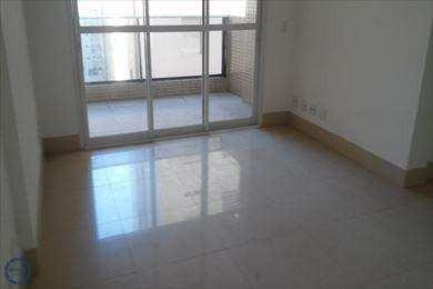 Apartamento Em Santos Bairro Pompéia - V5079