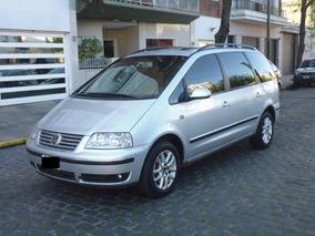 Volkswagen Sharan Trendline 1.8 / Impecable - Permuto //