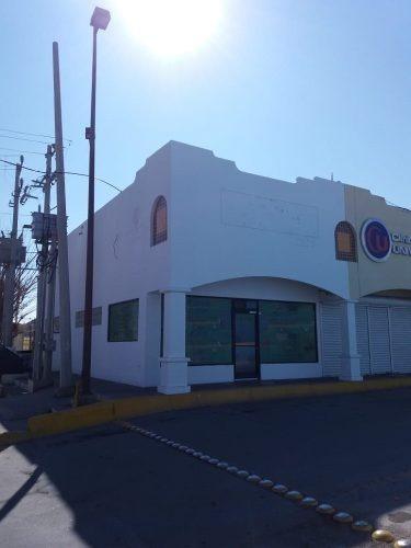 Plaza San Ignacio Local Comercial Acondicionado Para Oficina