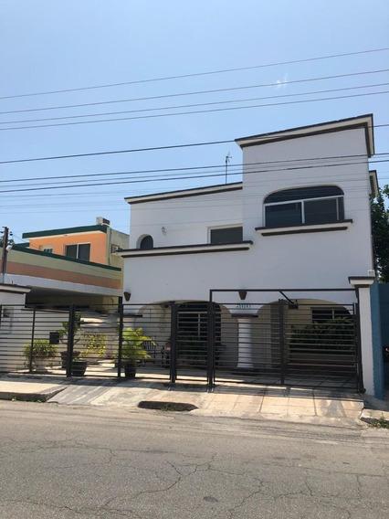 Hermosa Casa En Venta En El Norte De Mérida