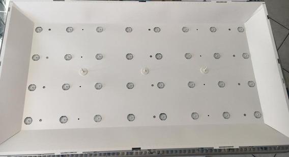 Backlight Completo De Led Tv Philips 32pfl3008d/78