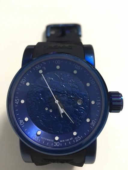 Relógio Automático Invicta Yakusa