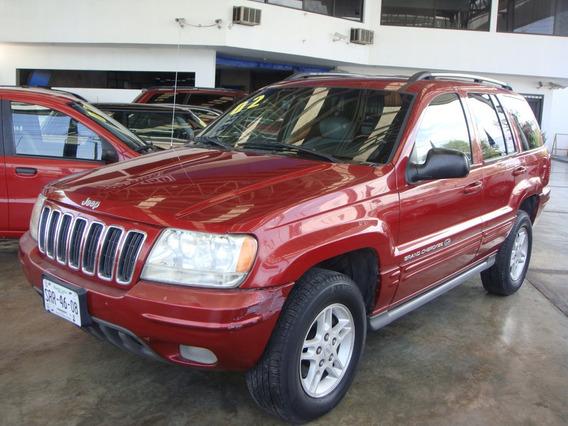 Jeep Cherokee Quadra-drive