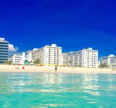 Departamento Miami South Beach! Frente Al Mar! Dueño Directo