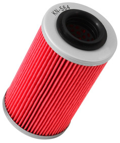 Filtro De Oleo K&n Kn-564 Can-am Spyder - Cód.3030
