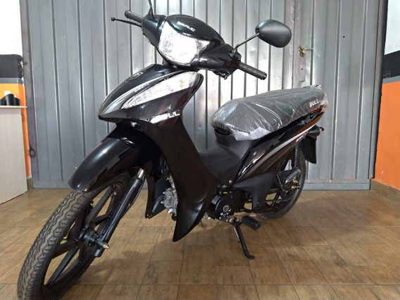 Moto 50 Cilindradas Bull Motors