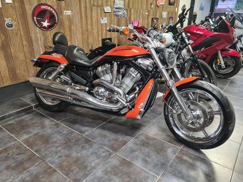 Imagen 1 de 14 de Harley Davidson Vrod Screaming Eagle 2005 Impecable