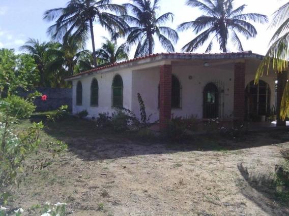 Disponible Casa En Venta Playa Norte Rah: 19-5931