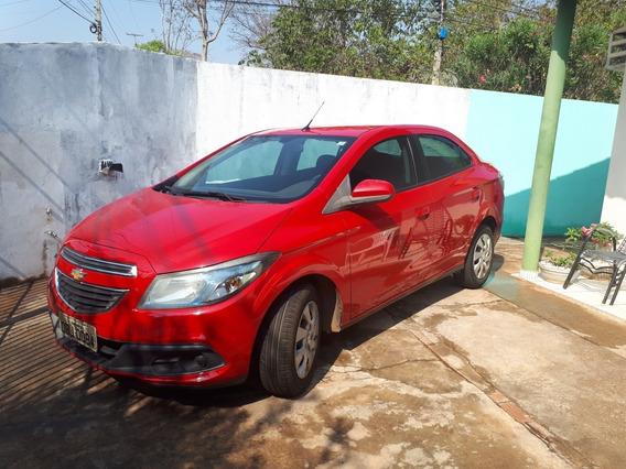 Chevrolet Prisma 1.4 Lt 4p 2013
