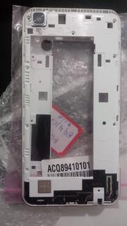Carcaça Traseira Dourada Para Lg K220dsf X Power