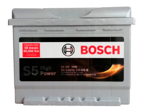 Imagen 1 de 5 de Baterías Bosch A Domicilio