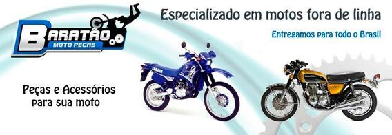 Retentores Rd 350 Pinhão + Bomba Dágua + Par Do Vira Brequim