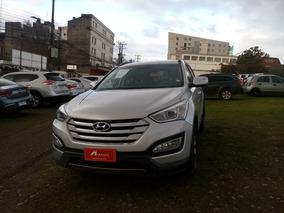 Hyundai Santa Fe 2.2 Cc Diesel