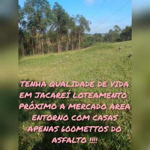 Imagem 1 de 14 de A25-terrenos Prox Ao Centro De Jacarei Vis Unica